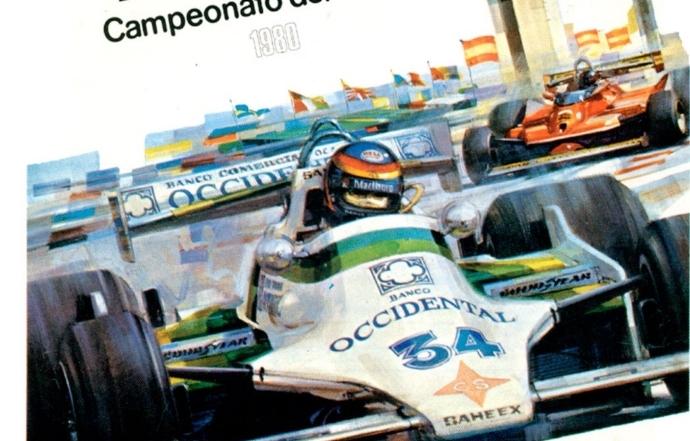 Identity Colours: la heráldica en la Fórmula 1