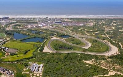 El GP de Holanda se podría disputar a puerta cerrada