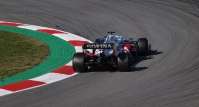 La economía de Williams mejora al vender su división de ingeniería