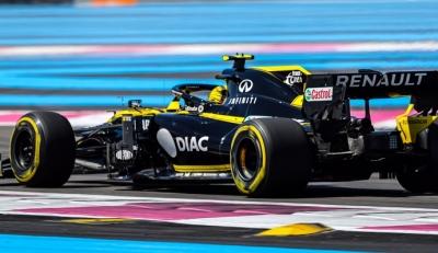 Los organizadores cancelan el Gran Premio de Francia