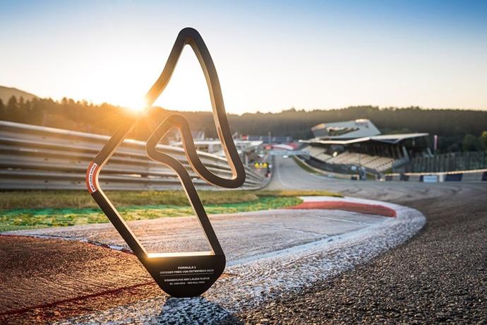 Acuerdo para que el GP de Austria abra la temporada de Fórmula 1 2020