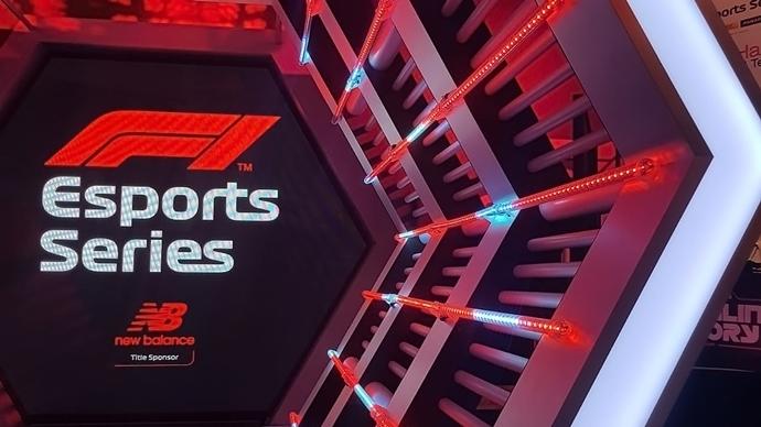 Cinco pilotos oficiales de F1 confirmados para la segunda ronda del 'Virtual Grand Prix'