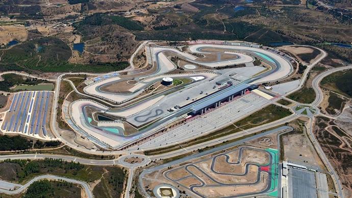 El circuito de Portimao recibe la licencia de la FIA para acoger la F1