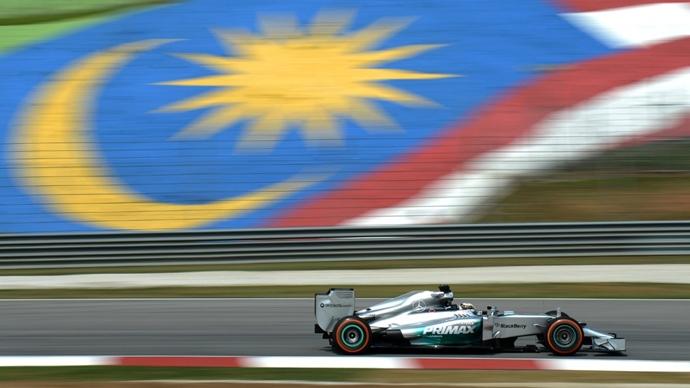 El circuito de Sepang, con posibilidades de volver a la F1