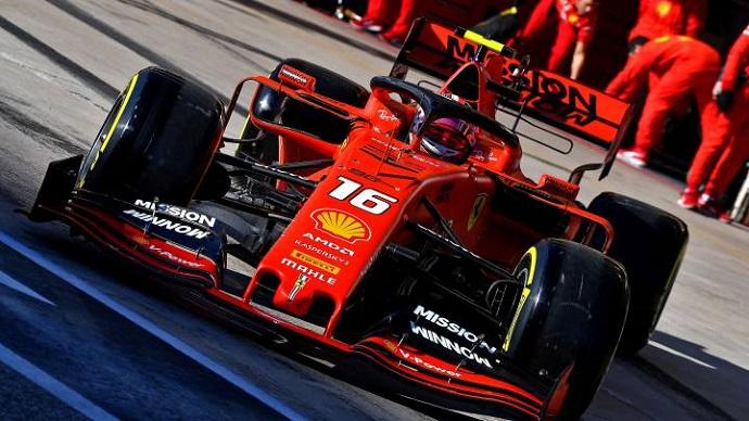 Ferrari pide 'cabeza' a la FIA
