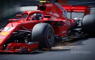 La F1 podría retomar un sistema de tokens que limite el desarrollo de los monoplazas de 2020 y 2021