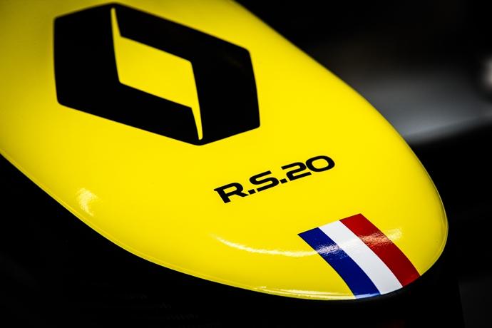 Renault se suma a los ERTE como medida económica por el coronavirus