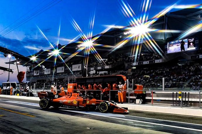 Todt presionó para comprobar la legalidad del motor Ferrari