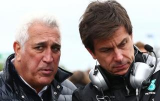 """Wolff: """"Soy y seguiré siendo el jefe de Mercedes Motorsport"""""""