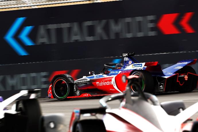Diferencias entre un Fórmula E y un Fórmula 1