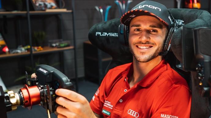 Audi suspende a Daniel Abt de su programa en Fórmula E