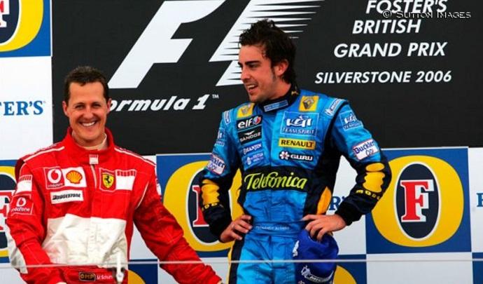 """Domenicali: """"Fernando sería un activo muy importante para la F1"""""""