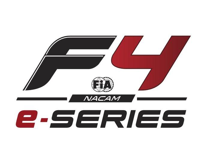 Se presenta el campeonato virtual F4 NACAM e-Series