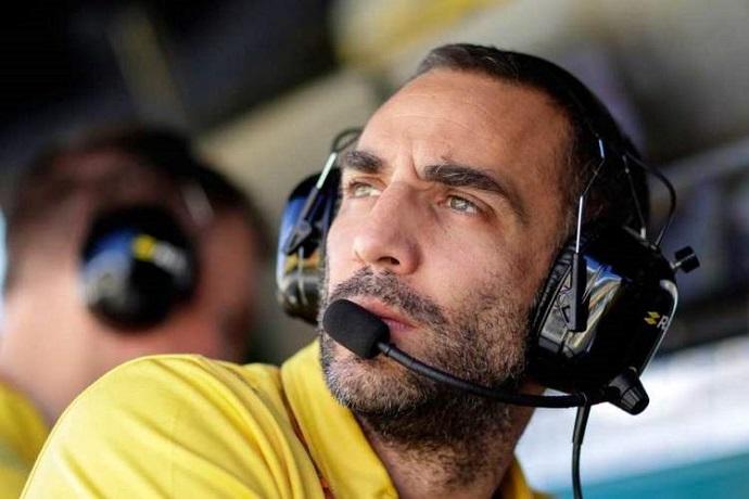 Abiteboul asegura que la F1 no peligra para Renault