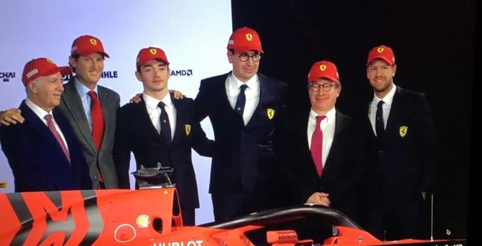 "Ferrari cree que sus pérdidas económicas serán ""mínimas"""