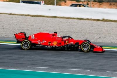Ferrari piensa en la IndyCar y el WEC como alternativa a los despidos