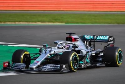 Hamilton se quedó en shock tras conocer que no se correría en Australia