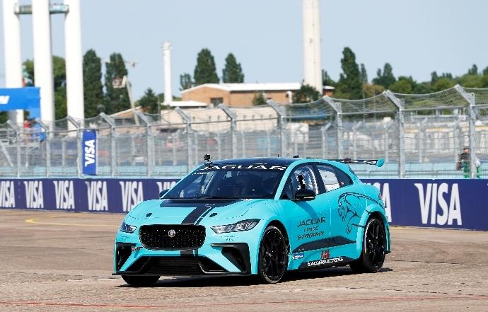 La Jaguar I-PACE eTrophy desaparecerá al finalizar la Temporada