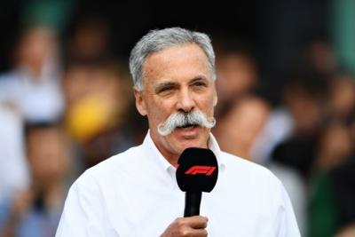 La F1 busca mantener la calma entre sus socios