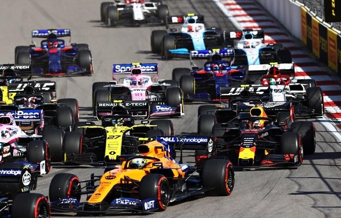 La FIA establece un nuevo sistema para denuncias anónimas
