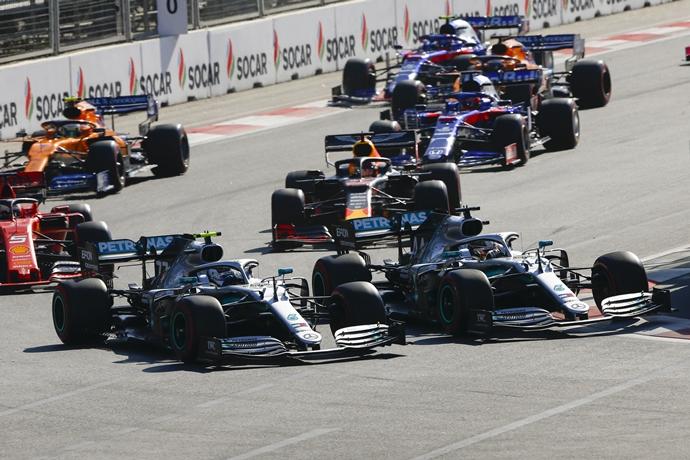 La FIA presenta propuestas para mejorar la seguridad tras estudiar los accidentes de 2019