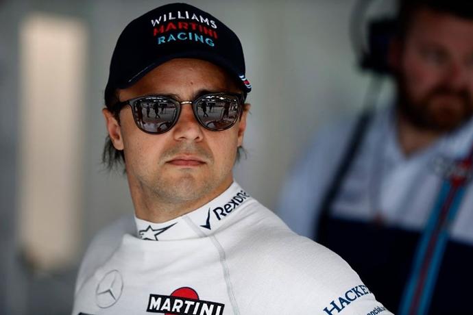 Massa asegura que Alonso fue el compañero más difícil que tuvo en Ferrari