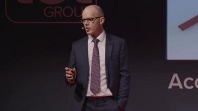 Simon Roberts, nuevo director general de Williams
