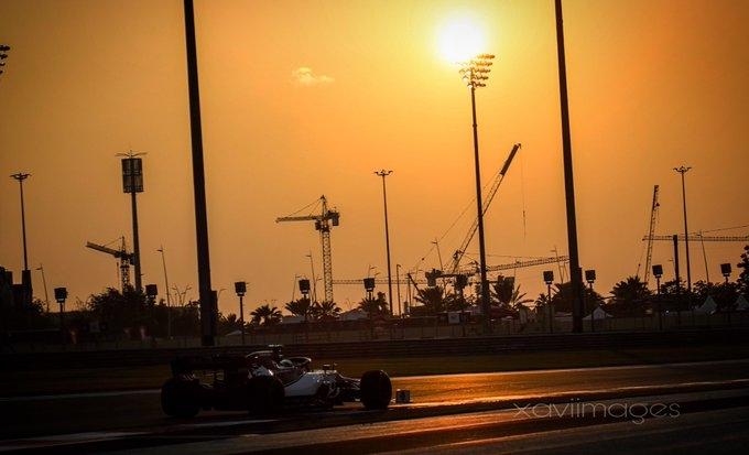 'Panthera Team Asia' continúa con su proyecto para llegar a la F1 en 2022