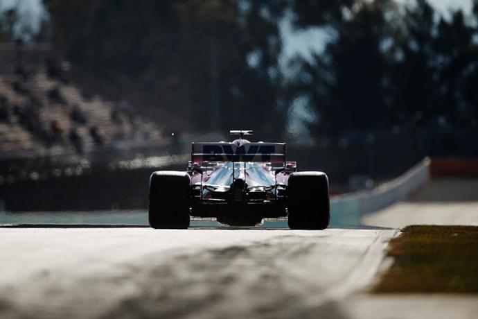 Pirelli podría elegir los compuestos de cada uno de los participantes en 2020