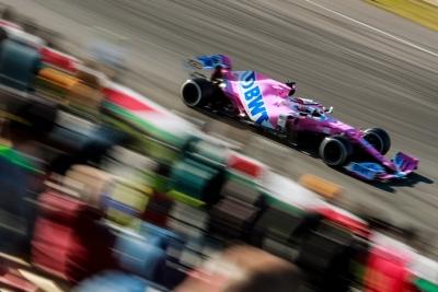 Racing Point admite que sigue teniendo el presupuesto más bajo de la parrilla