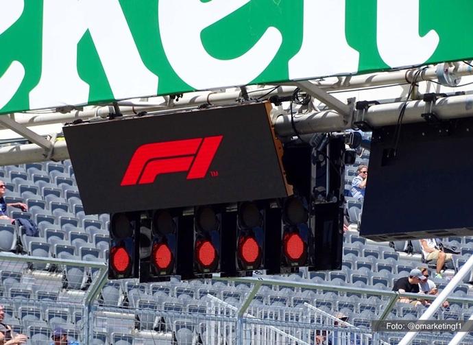 Ross Brawn explica las medidas de la F1 para el inicio de la temporada 2020