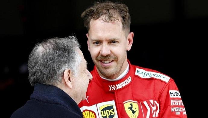 """Todt defiende a Vettel: """"Con un coche adecuado puede ganar campeonatos"""""""