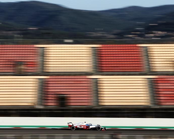 Williams estaría valorando una posible venta de su equipo de F1