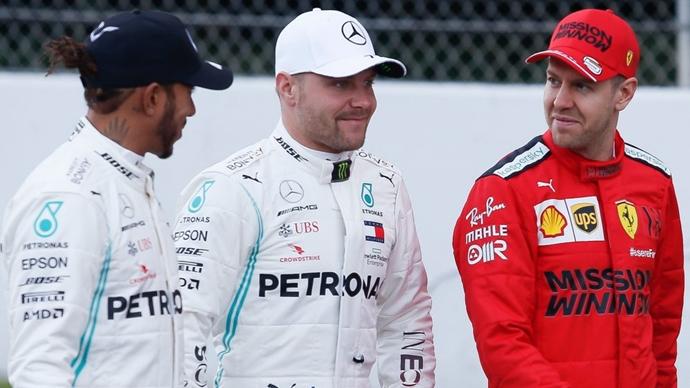 """Wolff, sobre la salida de Vettel: """"Debemos tener en cuenta este suceso"""""""