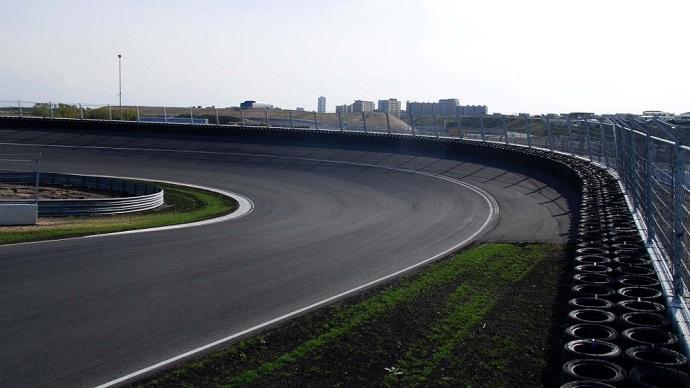 Zandvoort retoma la actividad y se prepara para la F1