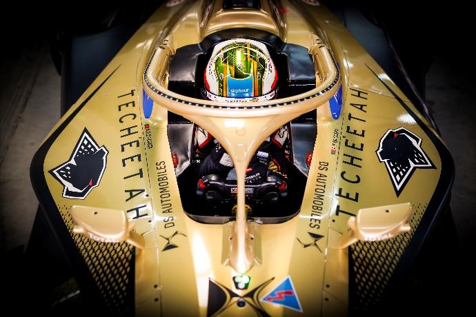 Los equipos de la Fórmula E vuelven a trabajar en un nuevo mundo