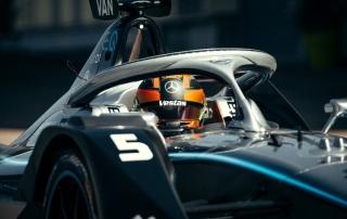 La Fórmula E vuelve a las prácticas