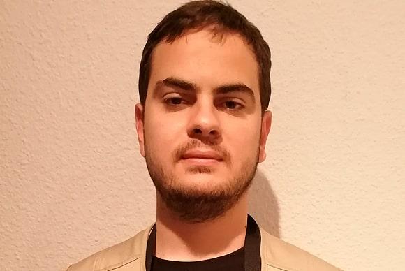 Daniel Ballarín