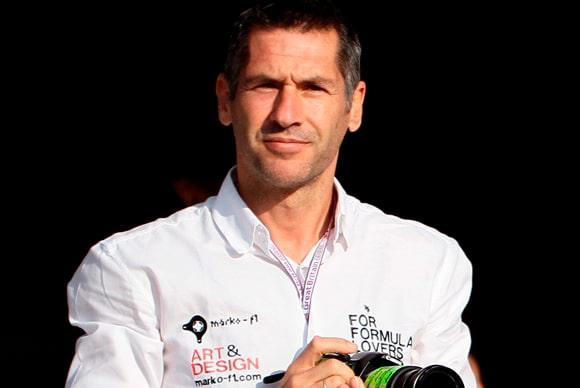 Miguel López 'MarkoF1'