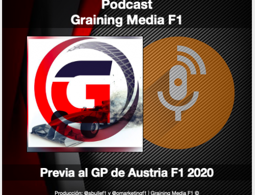 Podcast Graining Media F1 No. 42 – Previa al GP de Austria 2020