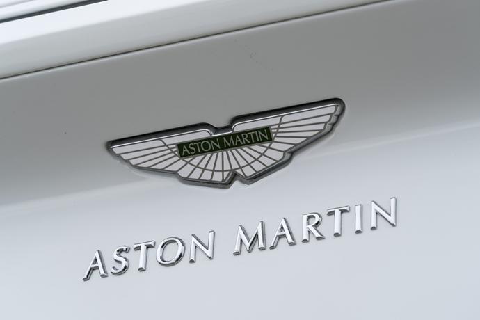 Aston Martin pospone la entrega de sus nuevas instalaciones de F1 hasta 2022