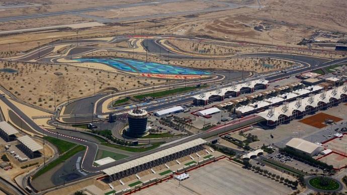 Bahrein, otro posible candidato para acoger un doble GP en 2020