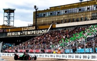 E-Briefs: Lynn a Mahindra y Rast a Audi Sport