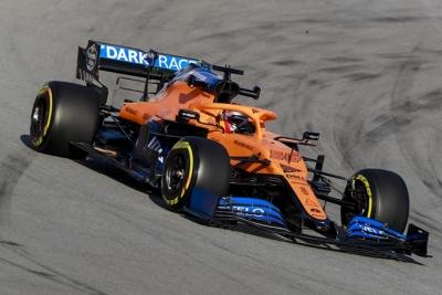 El exjefe de motores de Renault ve a Sainz con opciones de ser campeón