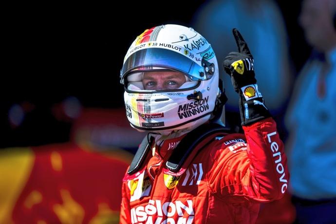 """Mark Webber: """"Ferrari ha desgastado a Vettel"""""""