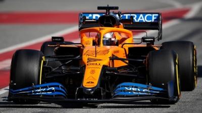 McLaren busca una fuerte refinanciación