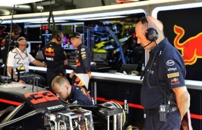 """Newey: """"Raikkonen no tenía la superioridad que tiene hoy Verstappen"""""""