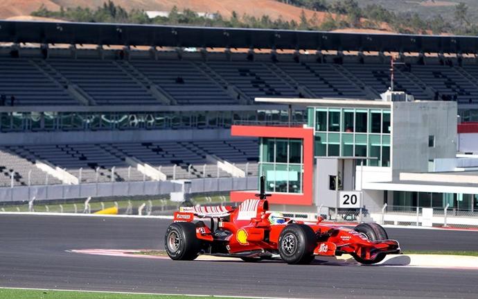 Portimao podría celebrar hasta dos carreras de Fórmula 1 en 2020