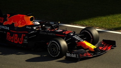 Red Bull volverá a la pista con mejoras y haciendo un 'filming day'