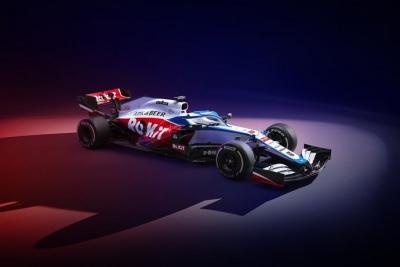 ROKiT dejó Williams y podría llegar a Mercedes